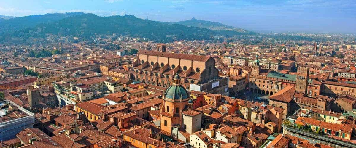 Cosa visitare a Bologna durante un viaggio di lavoro