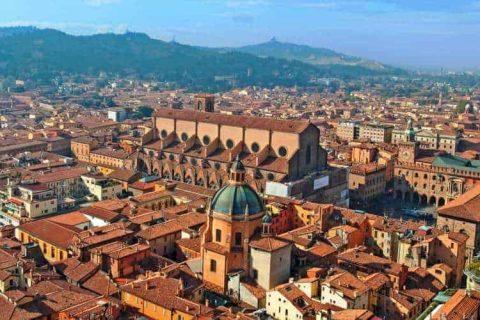 Location per eventi a Bologna: le dimore storiche