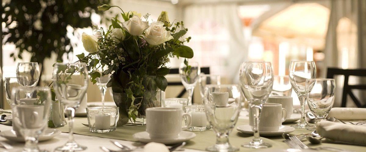 Catering per matrimonio: 5 consigli per sceglierlo