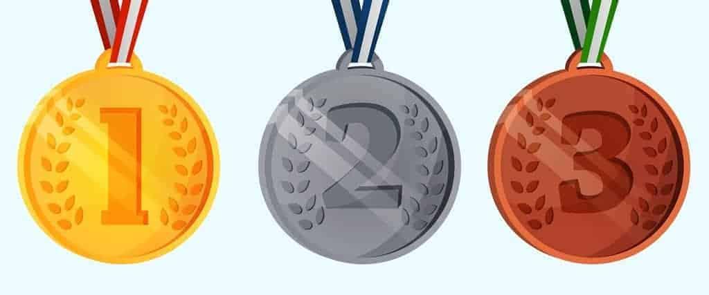 Giochi olimpici invernali 2018: aggiorniamo il medagliere