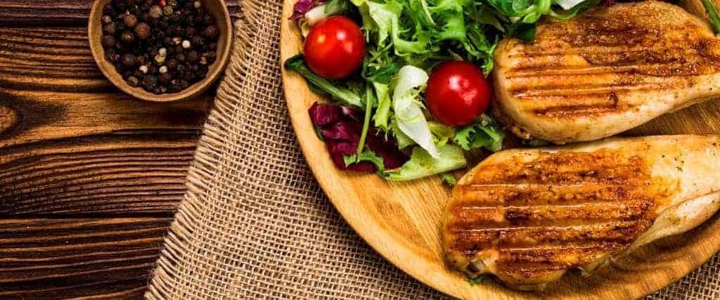 La società di catering ideale per un pranzo veloce