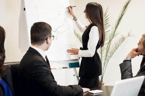 Organizzare un workshop per allargare i propri contatti