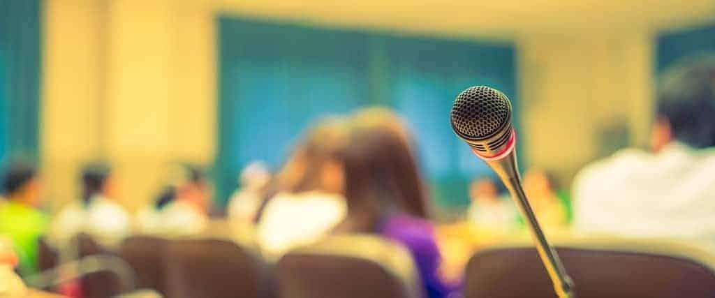 Organizzazione congressi: il turismo congressuale è la chiave del business