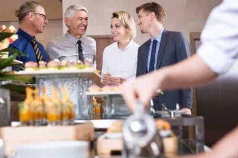 Ristoranti e catering: come scegliere quello per voi
