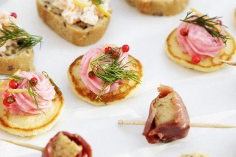 Catering e banqueting: per un meeting è meglio il buffet