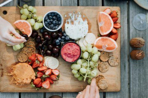 Ristorazione vegan per il tuo evento di inaugurazione