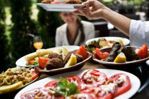 Il banqueting perfetto per una cena aziendale