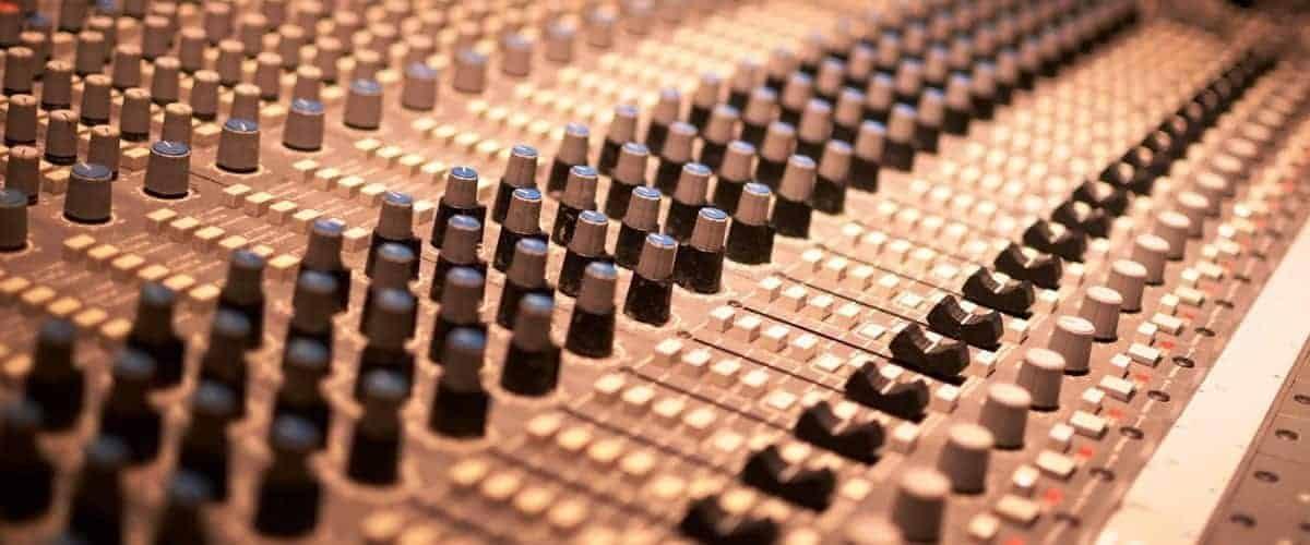 Canali audio: cosa sono e perché sono importanti
