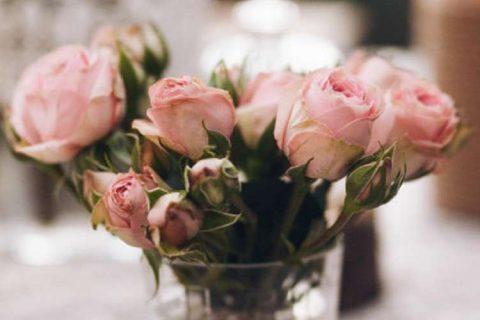 composizioni floreali personalizzare eventi