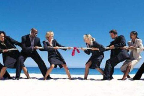 idee per intrattenimento eventi aziendali durante un viaggio incentive