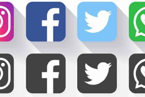 marketing web social media