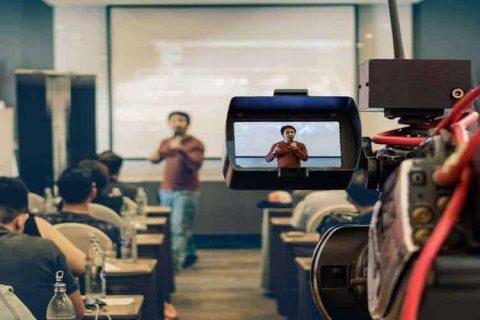 Streaming Video ai congressi: come si fa?