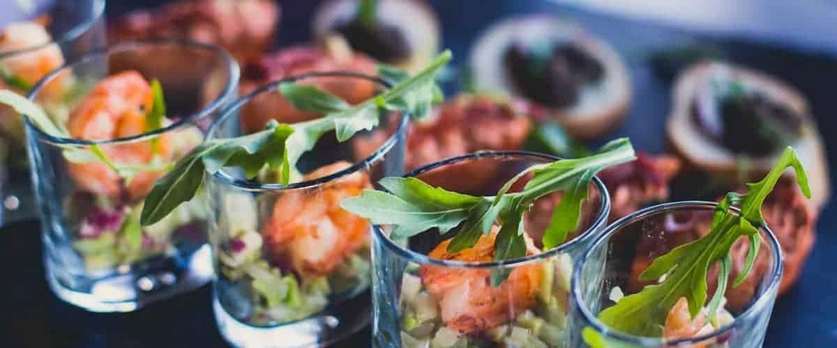 Catering e banqueting...per la cena aziendale!