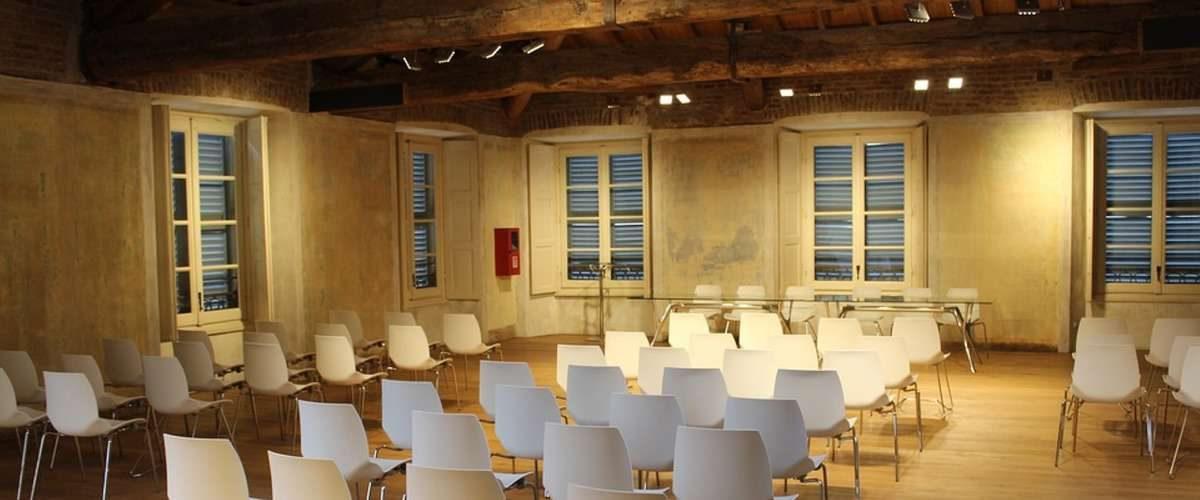 Meeting: cosa fare quando si necessita di un affitto sala
