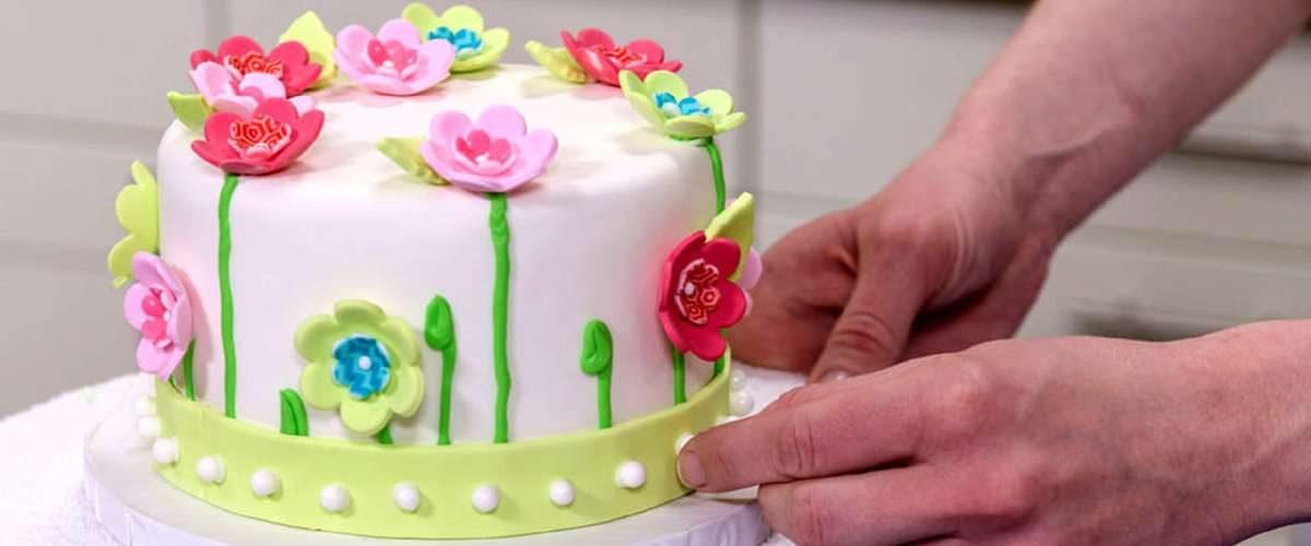 Cake design: i Pasticci di Molly'