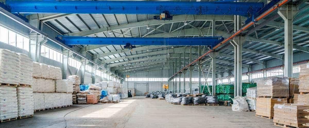 gestione logistica-stoccaggio-materiali