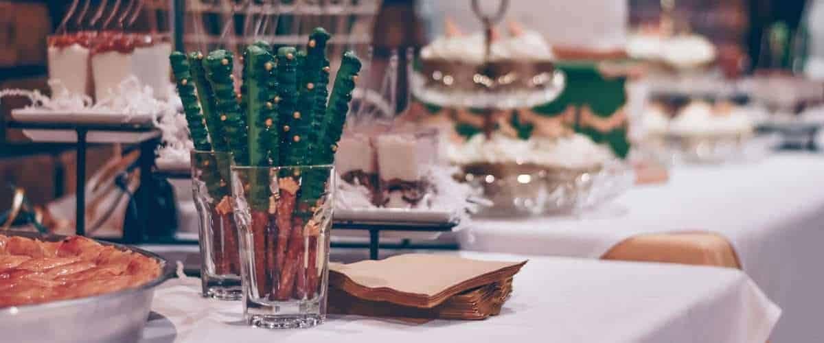 Idee in cucina: qualche consiglio su come gestire la sezione culinaria al meglio!