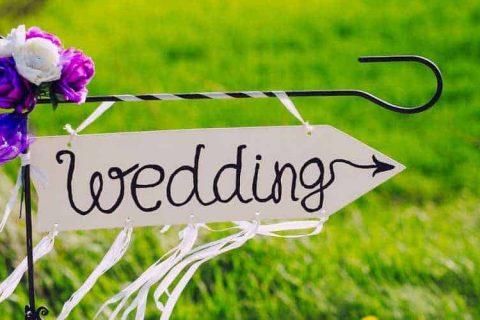 Location matrimoni: quale scegliere per il vostro giorno