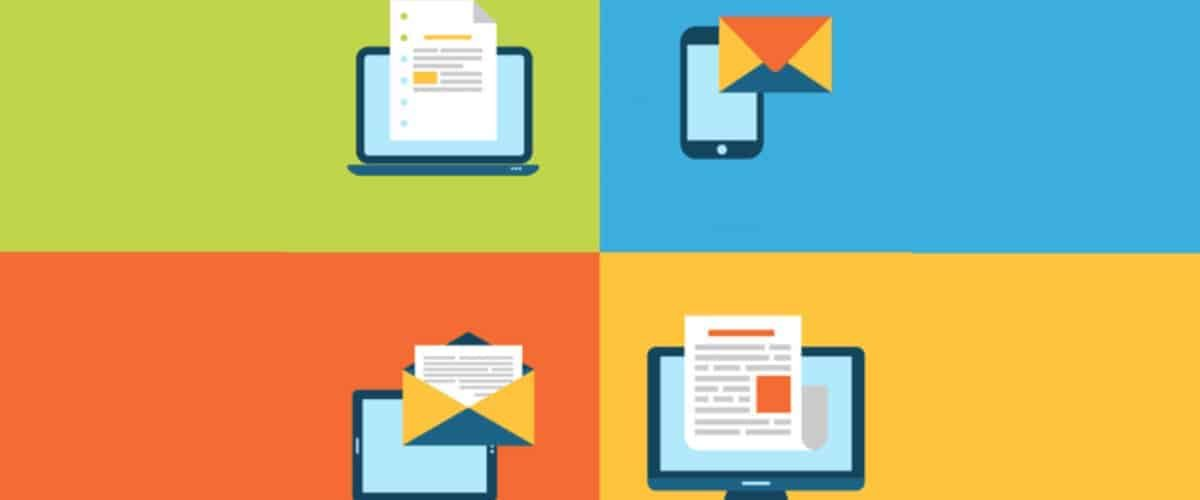 Email marketing: cos'è una newsletter e da cosa è costituita
