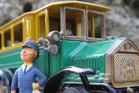 Noleggio con conducente: io, i cardiologi e i Pooh