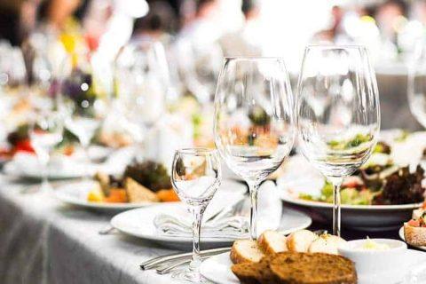 servizi di catering