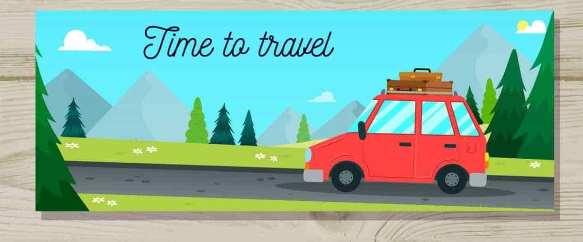 Viaggio e amori sfioriti: un'anticipazione