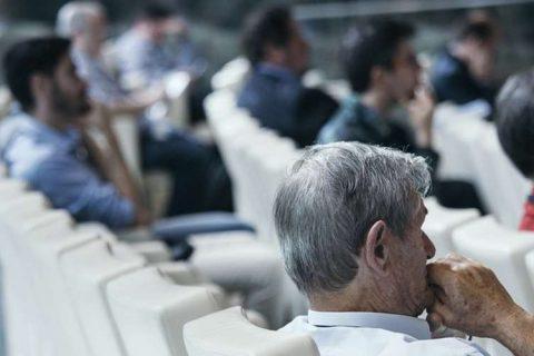 assemblea palazzo dei congressi Roma