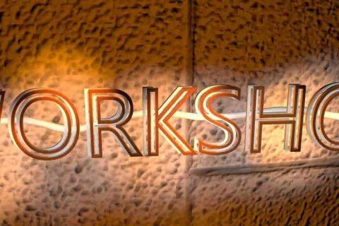 Organizzare un workshop: che cos'è e come si fa