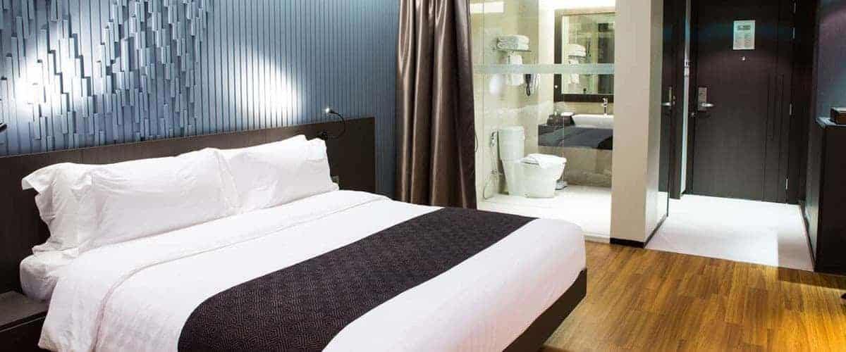 Con la ricerca hotel: prenota la camera che hai sempre sognato!