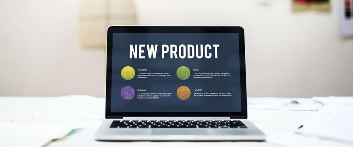 Che cos'è un lancio di prodotto?