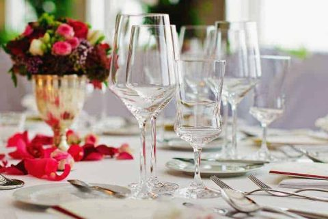 organizzare una cena aziendale