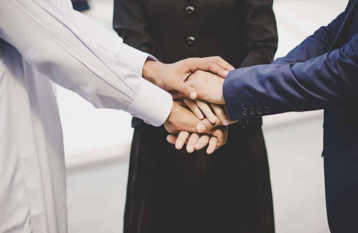 Team Building per la tua azienda!