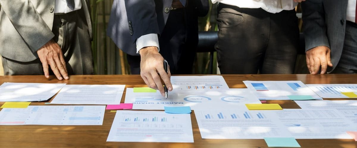 Come organizzare un convegno