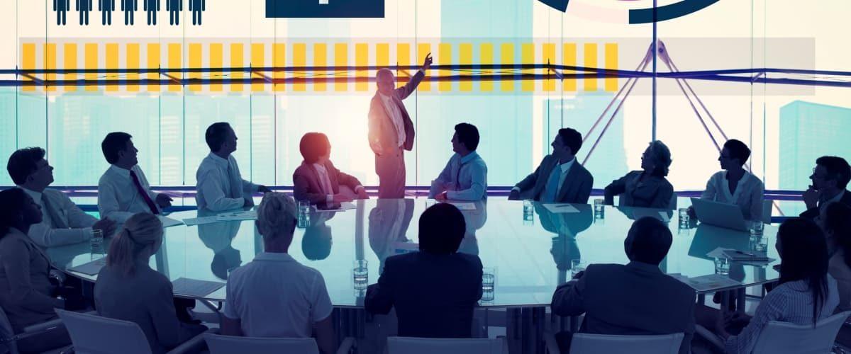 come organizzare una conferenza