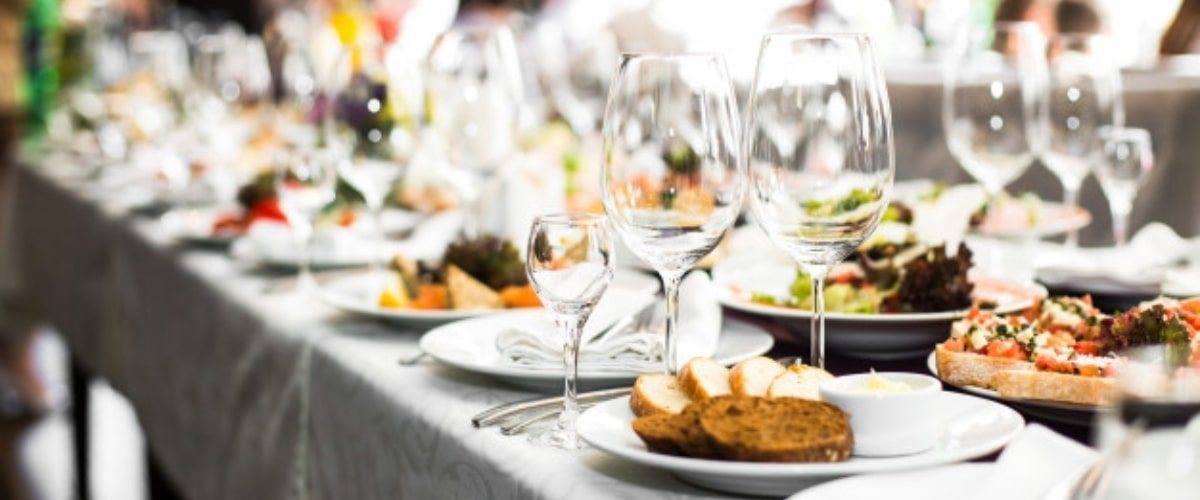 Catering aziendale