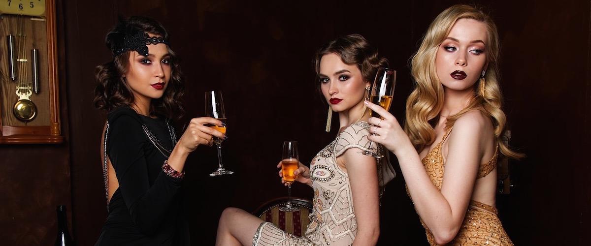 Cena di gala: come vestirsi per fare centro